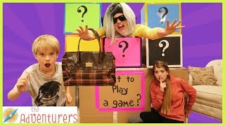 Download Villains Granny In Real Life Game / That YouTub3 Family I The Adventurers Video