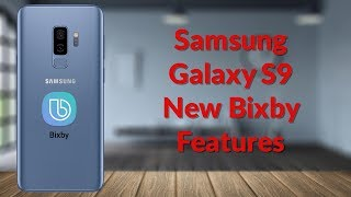 Download Samsung Galaxy S9 New Bixby Features - YouTube Tech Guy Video