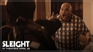 Download SLEIGHT - CLIP #5 ″BROKEN TEETH″ Video