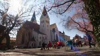 Download La ciudad alemana donde mejor se vive | Euromaxx Video