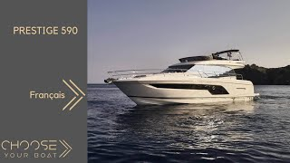 Download PRESTIGE 590: Visite Guidée (en français) Video