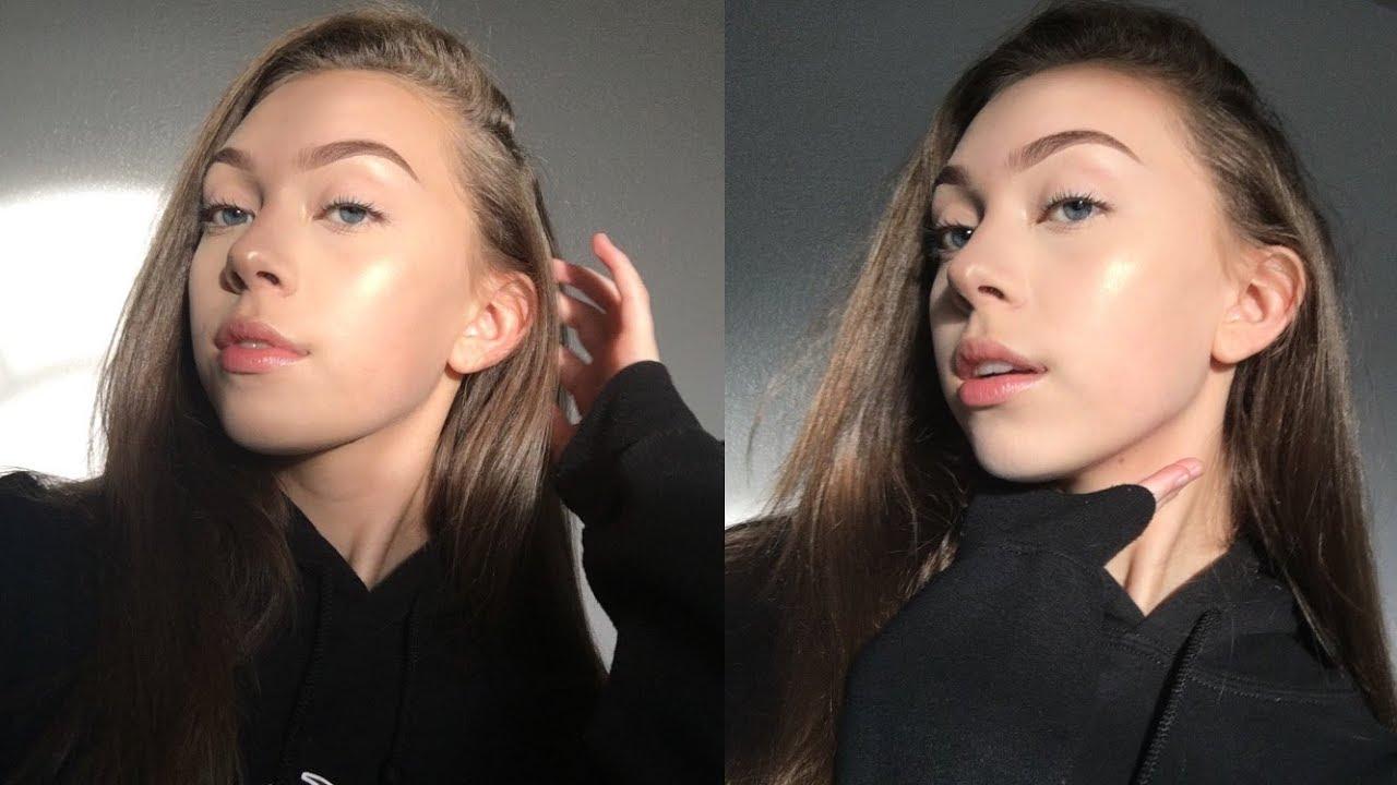 Stream easy quick back to school makeup tutorial 375145 on akefk easy quick back to school makeup tutorial baditri Gallery
