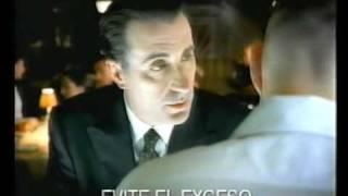 Download bacardi andy garcia respeto 140 2002 Video