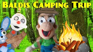 Download FNAF School Plush: Baldis Camping Trip Video