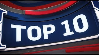 Download Top 10 Plays of the Night: January 10, 2018 Video