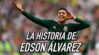 Download La Historia de Edson Álvarez Video