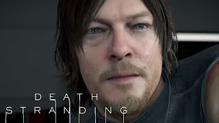 Download Death Stranding - Official Release Date Trailer Video