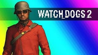 Download Watch Dogs 2 Gameplay - Epic Pranks with Wildcat! Video