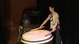 Download TEDxTokyo - Ryutaro Kaneko - 金子竜太郎 -Taiko drummer Video