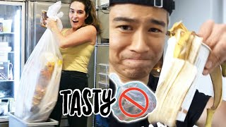 Download Tasty Producers Tried To Not Waste Any Food For A Week Video