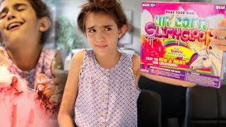 Download EXTREME SLIME FAIL!?! Video