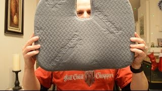 Download Miracle Bamboo Cushion Review: Hands-On Review Video