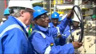 Download JUBILEE FIRST OIL HIGHLIGHTS (Part 2) Video