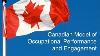 Download Operationalising Occupation - CMOPE Video