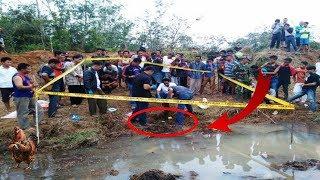 Download Usai Gempa di Palu, Muncul ini Dari Dalam Tanah, Hebohkan Warga !! Video