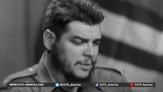 Download Che Guevara's influence on Castro's revolution Video