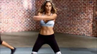 Download Jillian Michaels 10 Minute Body on Fitness On Demand™ Video