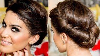 Download Napravite prekrasnu frizuru u samo 3 minute! Video