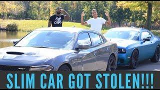 Download TALLGUYCARREVIEWS (Slim) car got STOLEN!!! NOT CLICKBAIT!! Video