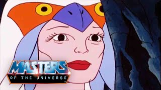 Download He Man Official | Origin of the Sorceress | He Man Full Episodes | Cartoons for Kids Video
