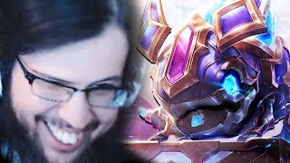 Download Imaqtpie - HEXTECH KOG'MAW Video