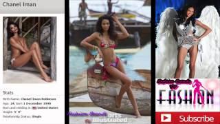 Download Chanel Iman Best model Beauty & Sexiest album Video