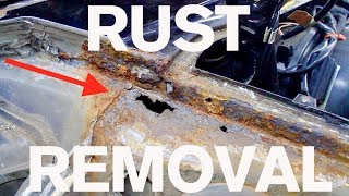 Download Step by Step Rust Removal: AMMO 964 Video