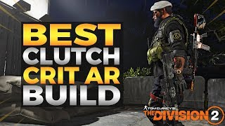Download The Division 2 | BEST AR PVE CRIT CLUTCH BUILD! TU6 Video