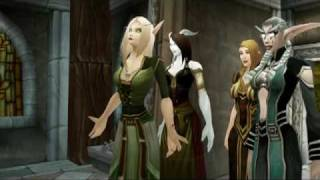 Download Inventing Swear Words 4 - World of Warcraft (WoW) Machinima by Oxhorn Video
