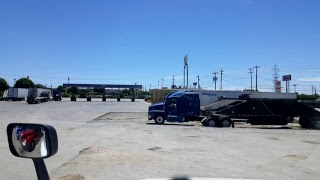 Download BigRigTravels LIVE! New Braunfels to San Antonio, Texas Interstate 35 South-April 22, 2018 Video