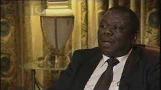 Download HARDtalk Morgan Tsvangirai 1 Video