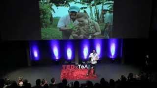 Download What is speciality coffee? : Nick Clark at TEDxTeAro Video