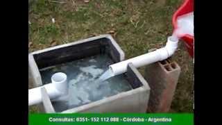 Download recuperador de aguas grises Video