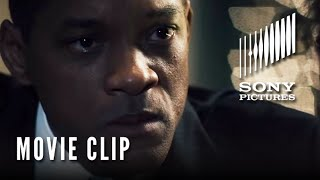 Download Concussion Movie Clip: ″Tell The Truth″ (ft Will Smith) Video