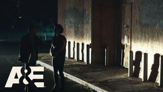 Download The Killing Season: Bonus - Megan Waterman (Season 1, Episode 3)   A&E Video