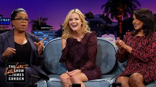 Download Mindy Kaling, Reese Witherspoon & Oprah's Impressions of Each Other Video