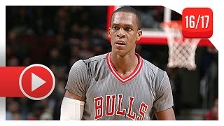 Download Rajon Rondo Full Triple-Double Highlights vs Cavaliers (2016.12.02) - 15 Pts, 12 Ast, 11 Reb Video
