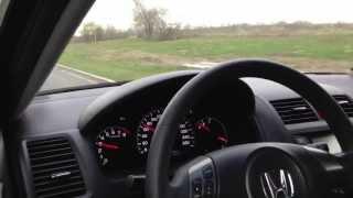 Download Honda Accord 2.0 i-VTEC 0-100 Video