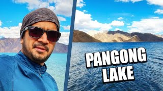 Download Looking for a plot in Ladakh | Ladakh Vlog 2 Video