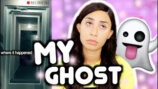 Download My Ghost Story pt 2. | MyLifeAsEva Video