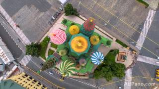 Download Moscow, Red Square, Saint Basil's Cathedral Video