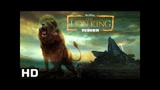 Download Lion King Reborn (2019) Official Trailer Video