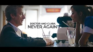 Download Doctor and Clara | never again Video