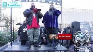 Download ISUPK HOUSTON - COMMANDING GENERAL YAHANNA PROPHESIES IN HOUSTON TX PT1 Video