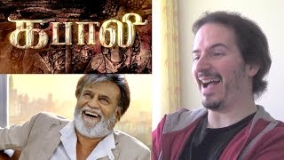 Download KABALI - Official Teaser Trailer REACTION & REVIEW Video