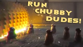 Download RUUUUN CHUBBY DUDES!!!! Video