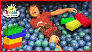 Download CHILDREN'S MUSEUM Pretend Play! Family Fun for Kids Indoor Playground Children Activities Video