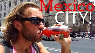 Download Mexico Travel: How Expensive is MEXICO CITY? Video