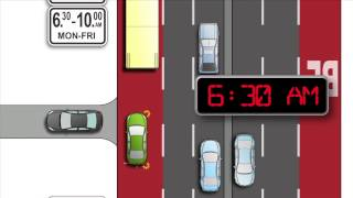 Download Driving with Buses Video