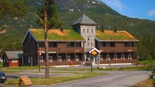 Download Beautiful Norway HD Part 1 Horten to Bjorli. Video